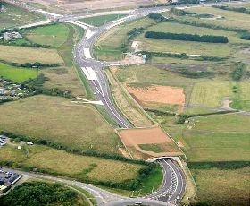 Clyst Honiton Bypass